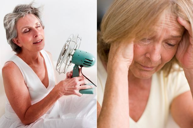 How to get the correct menopause treatment?